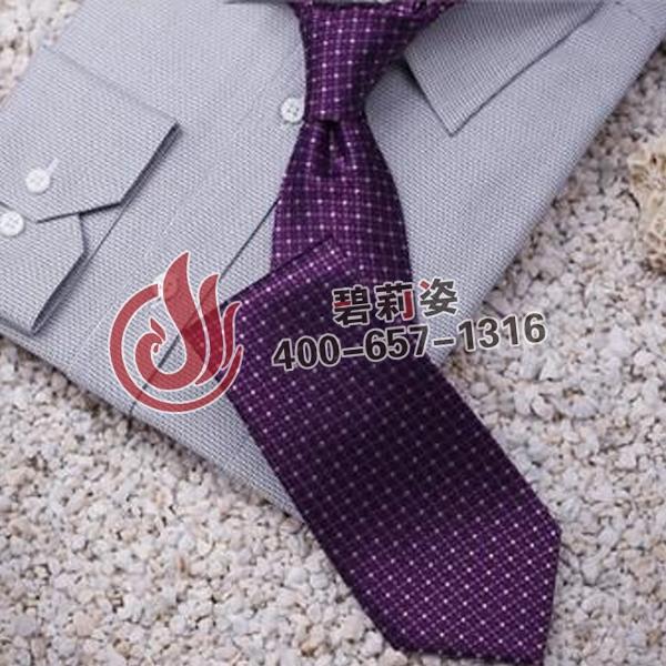 广州领带定制